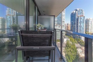 "Photo 10: 1208 1325 ROLSTON Street in Vancouver: Downtown VW Condo for sale in ""THE ROLSTON"" (Vancouver West)  : MLS®# R2295863"