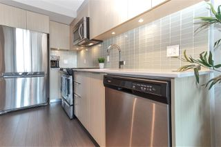 "Photo 5: 1208 1325 ROLSTON Street in Vancouver: Downtown VW Condo for sale in ""THE ROLSTON"" (Vancouver West)  : MLS®# R2295863"