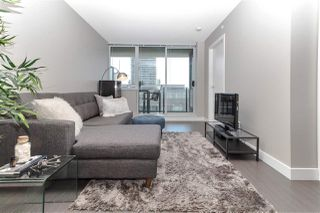 "Photo 2: 1208 1325 ROLSTON Street in Vancouver: Downtown VW Condo for sale in ""THE ROLSTON"" (Vancouver West)  : MLS®# R2295863"