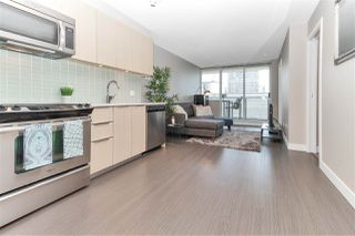 "Photo 3: 1208 1325 ROLSTON Street in Vancouver: Downtown VW Condo for sale in ""THE ROLSTON"" (Vancouver West)  : MLS®# R2295863"