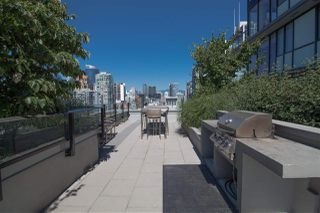"Photo 18: 1208 1325 ROLSTON Street in Vancouver: Downtown VW Condo for sale in ""THE ROLSTON"" (Vancouver West)  : MLS®# R2295863"