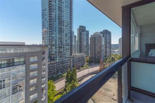 "Photo 11: 1208 1325 ROLSTON Street in Vancouver: Downtown VW Condo for sale in ""THE ROLSTON"" (Vancouver West)  : MLS®# R2295863"
