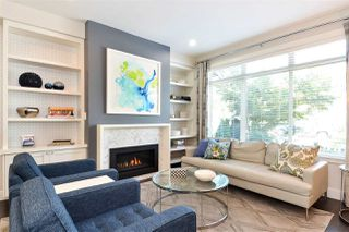 "Photo 2: 2482 164 Street in Surrey: Grandview Surrey Condo for sale in ""HYCROFT"" (South Surrey White Rock)  : MLS®# R2303448"