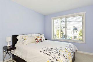 "Photo 10: 2482 164 Street in Surrey: Grandview Surrey Condo for sale in ""HYCROFT"" (South Surrey White Rock)  : MLS®# R2303448"