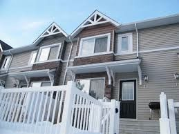Main Photo: 10 14621 121 Street in Edmonton: Zone 27 Townhouse for sale : MLS®# E4128880