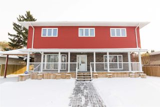 Main Photo: 14623 87 Avenue in Edmonton: Zone 10 House for sale : MLS®# E4131068