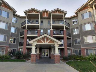 Main Photo: 118 3715 WHITELAW Lane in Edmonton: Zone 56 Condo for sale : MLS®# E4132832
