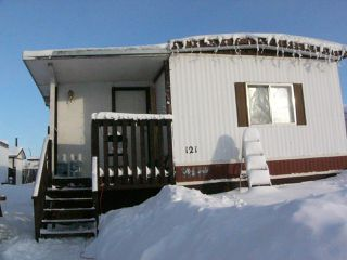 Main Photo: 121 Card Crescent: Fort McMurray Mobile for sale : MLS®# E4134086