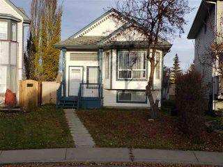 Main Photo: 3839 22 Street in Edmonton: Zone 30 House for sale : MLS®# E4134124