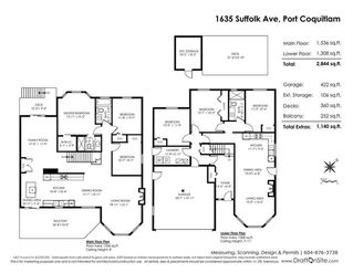 Photo 20: 1635 SUFFOLK Avenue in Port Coquitlam: Glenwood PQ House for sale : MLS®# R2320791