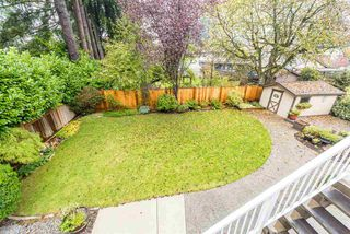 Photo 19: 1635 SUFFOLK Avenue in Port Coquitlam: Glenwood PQ House for sale : MLS®# R2320791