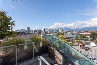 Photo 14: 704 384 E 1ST Avenue in Vancouver: Mount Pleasant VE Condo for sale (Vancouver East)  : MLS®# R2322498