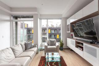 Photo 8: 704 384 E 1ST Avenue in Vancouver: Mount Pleasant VE Condo for sale (Vancouver East)  : MLS®# R2322498