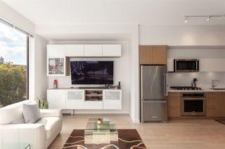 Photo 9: 704 384 E 1ST Avenue in Vancouver: Mount Pleasant VE Condo for sale (Vancouver East)  : MLS®# R2322498