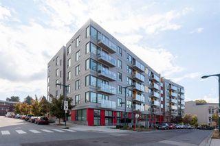 Photo 16: 704 384 E 1ST Avenue in Vancouver: Mount Pleasant VE Condo for sale (Vancouver East)  : MLS®# R2322498