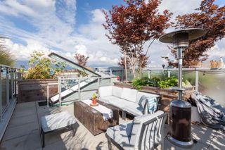 Photo 13: 704 384 E 1ST Avenue in Vancouver: Mount Pleasant VE Condo for sale (Vancouver East)  : MLS®# R2322498