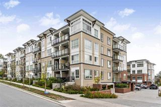 "Photo 1: 406 6438 195A Street in Surrey: Clayton Condo for sale in ""YALEBLOC2"" (Cloverdale)  : MLS®# R2323602"