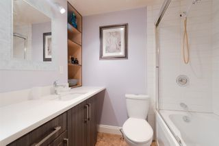 """Photo 13: 212 815 FOURTH Avenue in New Westminster: Uptown NW Condo for sale in """"NORFOLK HOUSE"""" : MLS®# R2323781"""