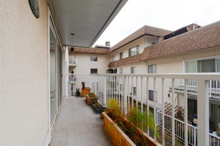 """Photo 15: 212 815 FOURTH Avenue in New Westminster: Uptown NW Condo for sale in """"NORFOLK HOUSE"""" : MLS®# R2323781"""