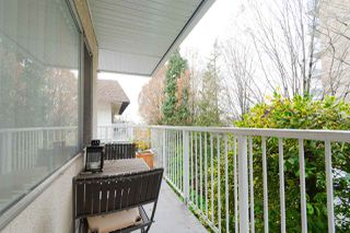 """Photo 17: 212 815 FOURTH Avenue in New Westminster: Uptown NW Condo for sale in """"NORFOLK HOUSE"""" : MLS®# R2323781"""