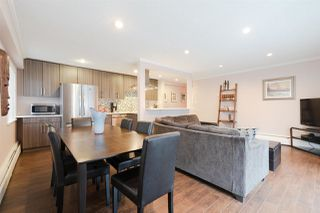"""Photo 5: 212 815 FOURTH Avenue in New Westminster: Uptown NW Condo for sale in """"NORFOLK HOUSE"""" : MLS®# R2323781"""