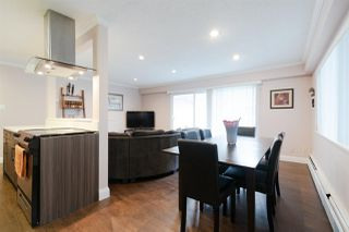 """Photo 4: 212 815 FOURTH Avenue in New Westminster: Uptown NW Condo for sale in """"NORFOLK HOUSE"""" : MLS®# R2323781"""