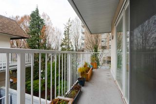 """Photo 16: 212 815 FOURTH Avenue in New Westminster: Uptown NW Condo for sale in """"NORFOLK HOUSE"""" : MLS®# R2323781"""
