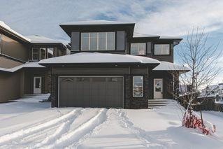 Main Photo:  in Edmonton: Zone 56 House for sale : MLS®# E4137580