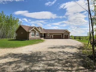 Photo 28: 31 1319 TWP RD 510: Rural Parkland County House for sale : MLS®# E4138639