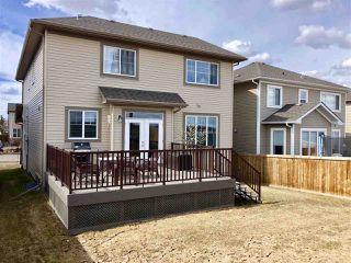 Photo 28: 227 REICHERT Drive: Beaumont House for sale : MLS®# E4139477