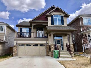 Photo 30: 227 REICHERT Drive: Beaumont House for sale : MLS®# E4139477