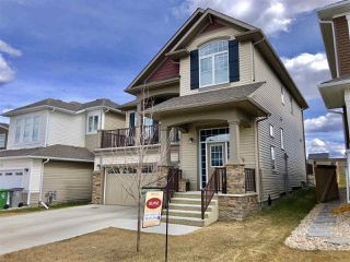 Photo 2: 227 REICHERT Drive: Beaumont House for sale : MLS®# E4139477