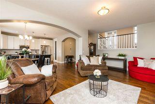 Photo 8: 227 REICHERT Drive: Beaumont House for sale : MLS®# E4139477
