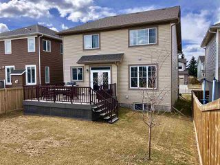 Photo 29: 227 REICHERT Drive: Beaumont House for sale : MLS®# E4139477