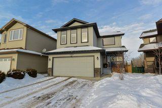 Main Photo: 20810 96A Avenue in Edmonton: Zone 58 House for sale : MLS®# E4139927
