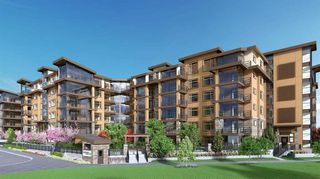 "Photo 4: B221 20716 WILLOUGHBY TOWN Centre in Langley: Willoughby Heights Condo for sale in ""YORKSON DOWNS"" : MLS®# R2339756"