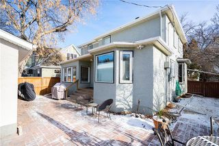 Photo 16: 149 Brock Street in Winnipeg: River Heights North Residential for sale (1C)  : MLS®# 1903554