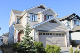 Main Photo: 6124 13 Avenue in Edmonton: Zone 53 House for sale : MLS®# E4144556