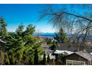Photo 19: 1612 HEMLOCK Place in Port Moody: Mountain Meadows House for sale : MLS®# R2343943