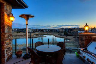 Photo 25: 2784 WHEATON Drive in Edmonton: Zone 56 House for sale : MLS®# E4145357