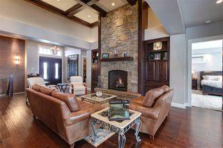 Photo 4: 2784 WHEATON Drive in Edmonton: Zone 56 House for sale : MLS®# E4145357