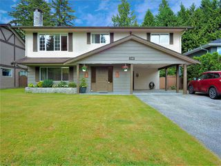 Main Photo: 2722 MASEFIELD Road in North Vancouver: Lynn Valley House for sale : MLS®# R2345517