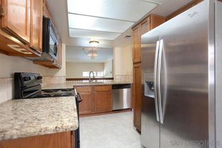 Photo 2: DEL CERRO Townhouse for rent : 2 bedrooms : 3435 Mission Mesa Way in San Diego