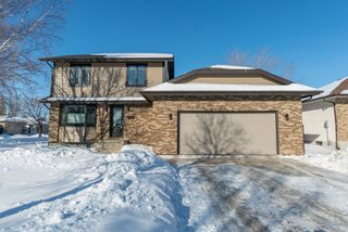 Photo 1: 85 Woodington Bay in Winnipeg: Linden Woods Residential for sale (1M)  : MLS®# 1904899