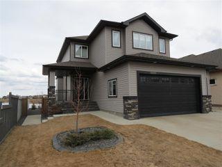Photo 1: 10409 97 Street: Morinville House for sale : MLS®# E4147779