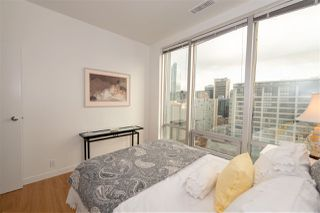 "Photo 10: 1410 989 NELSON Street in Vancouver: Downtown VW Condo for sale in ""ELECTRA"" (Vancouver West)  : MLS®# R2350071"