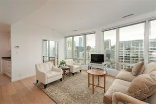 "Photo 3: 1410 989 NELSON Street in Vancouver: Downtown VW Condo for sale in ""ELECTRA"" (Vancouver West)  : MLS®# R2350071"