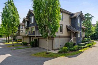 "Main Photo: 65 20761 DUNCAN Way in Langley: Langley City Townhouse for sale in ""WYNDHAM ESTATES"" : MLS®# R2350050"