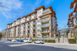 Main Photo: 321 2495 WILSON Avenue in Port Coquitlam: Central Pt Coquitlam Condo for sale : MLS®# R2350353