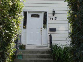 Photo 1: 7415 112 Avenue in Edmonton: Zone 09 House for sale : MLS®# E4148011